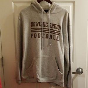 Bowling Green Adidas Men XL Sweatshirt